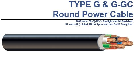 What Is Type G Cable?