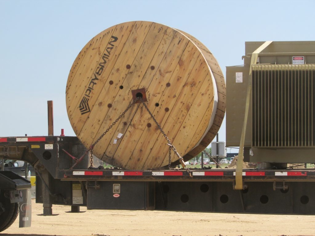 Border States Offers New Cable Solution For Harsh Environments
