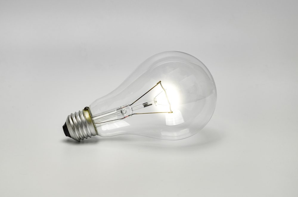 Researchers Invent Incandescent Light Bulb That May Be More Efficient Than Led