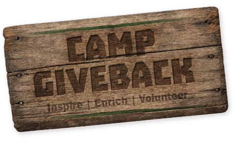 Camp Giveback