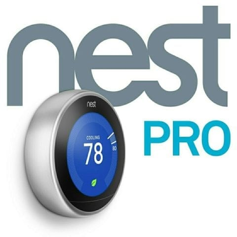 Become a Nest Pro Installer