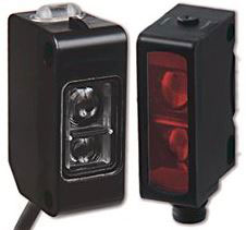 VisiSight Miniature Photoelectric Sensors
