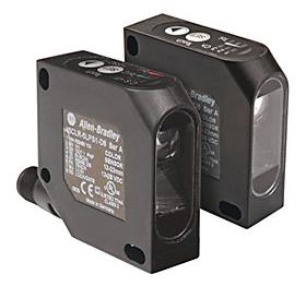 Color & Contrast Photoelectric Sensors