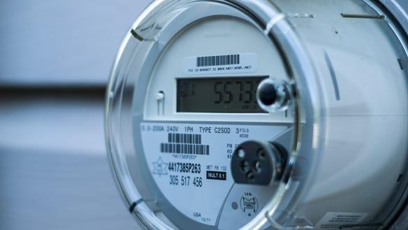 Benefits of Smart Meters to Utilities