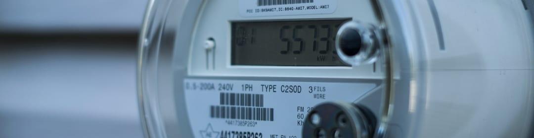 Benefits of Smart Meters