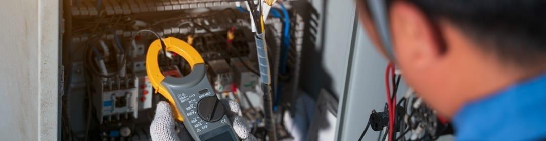 electrician shortage data