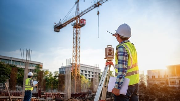 construction site productivity and efficiency