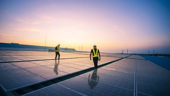 renewable energy job outlook
