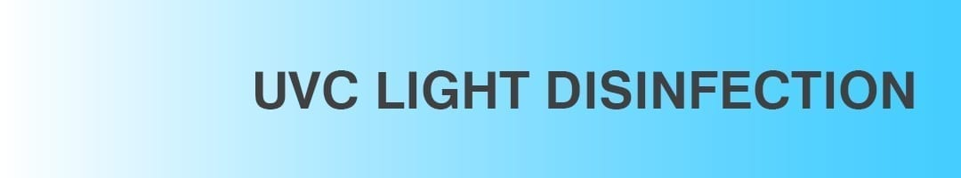 what is uvc light disinfection