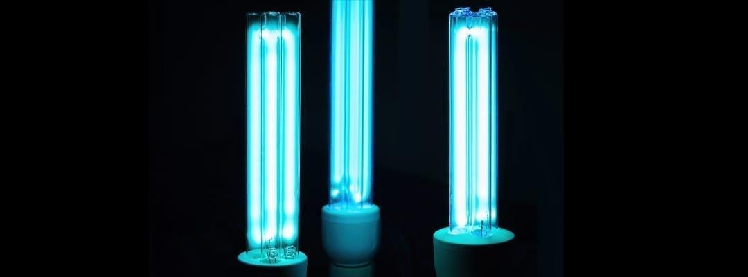 ultraviolet light disinfection