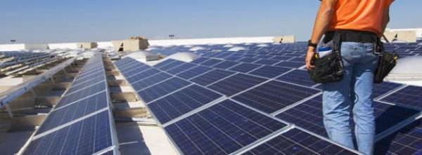 Commercial Solar Energy Is Becoming More Popular