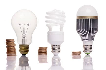 US LED and High-efficiency Lighting Market to Grow at 10 Percent ...