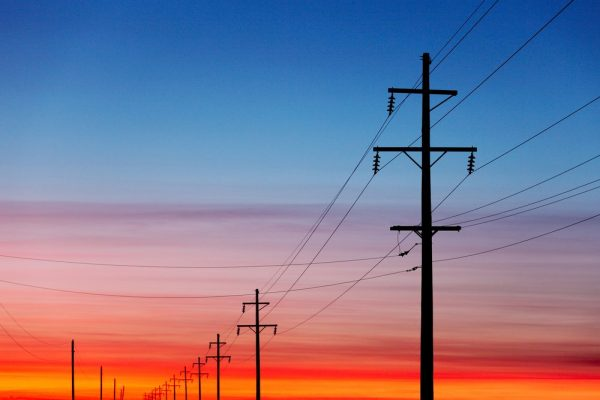 Why are Power Lines Almost Always Above Ground?
