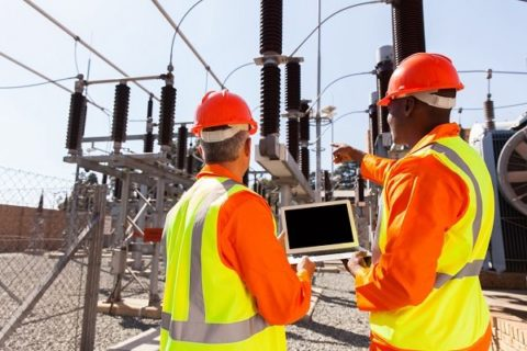 Utility Infrastructure Solutions Archives - Border States