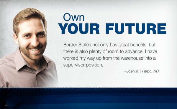 Border States Own Your Future