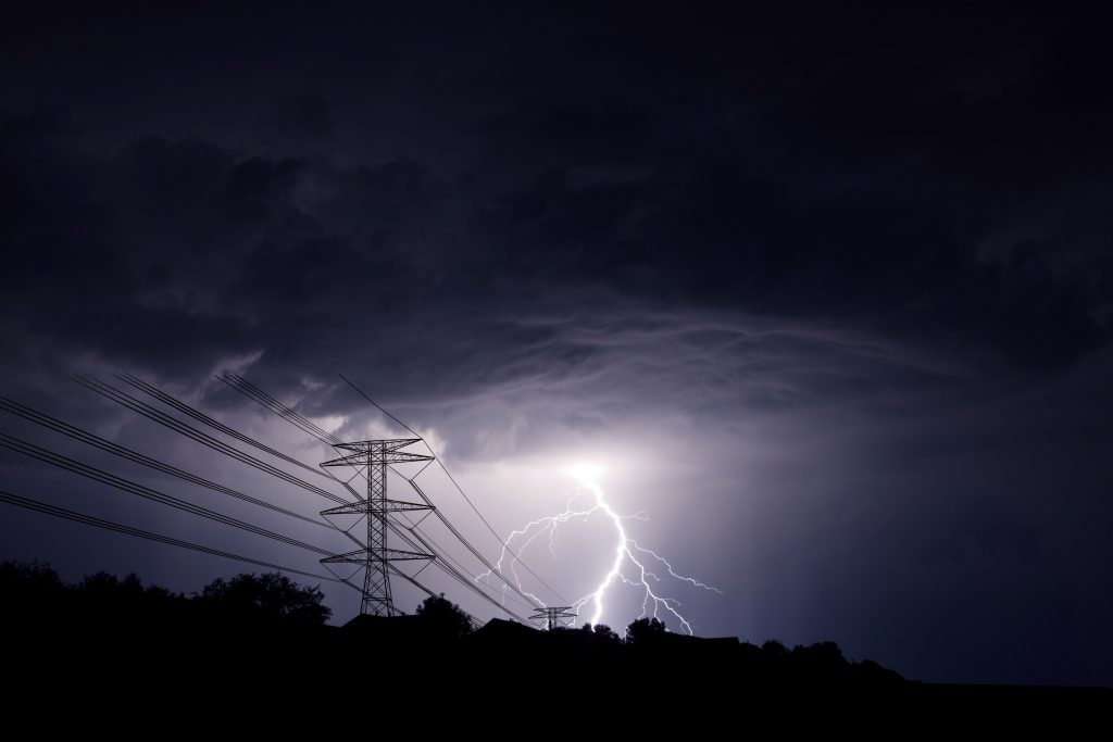Storm solutions