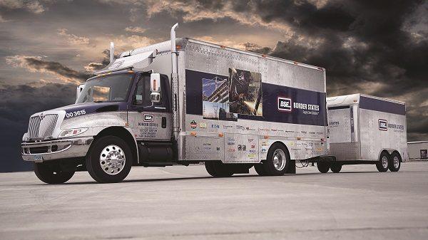 Demo Truck BSE