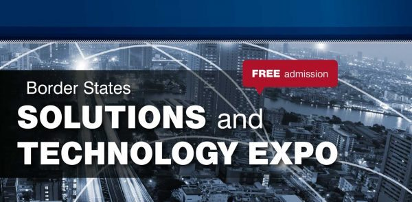 Solutions and Technology Expo Minneapolis Border States Free