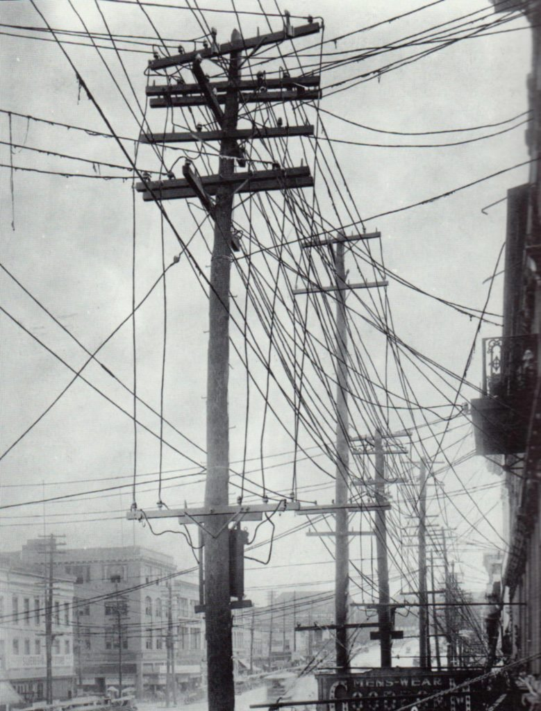 Linemen safety Congestion linemen images