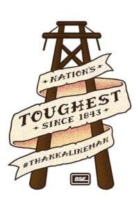 Nation's Toughest