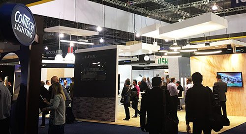 BSE market specialist reviews tech from international lighting conference