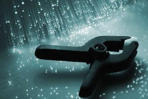 fiber optic cable tools