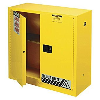 Selecting The Best Flammable Safety Cabinet