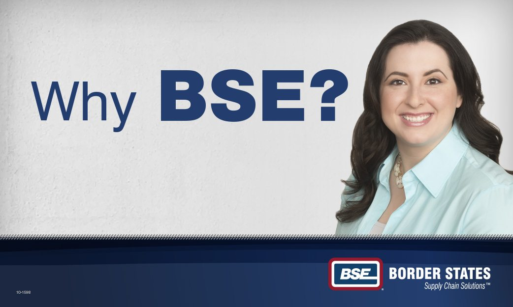 Why BSE? Shape your future