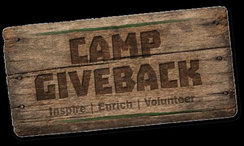 Camp Giveback