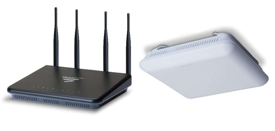 How to access premium Wi-Fi with Luxul devices from Border States