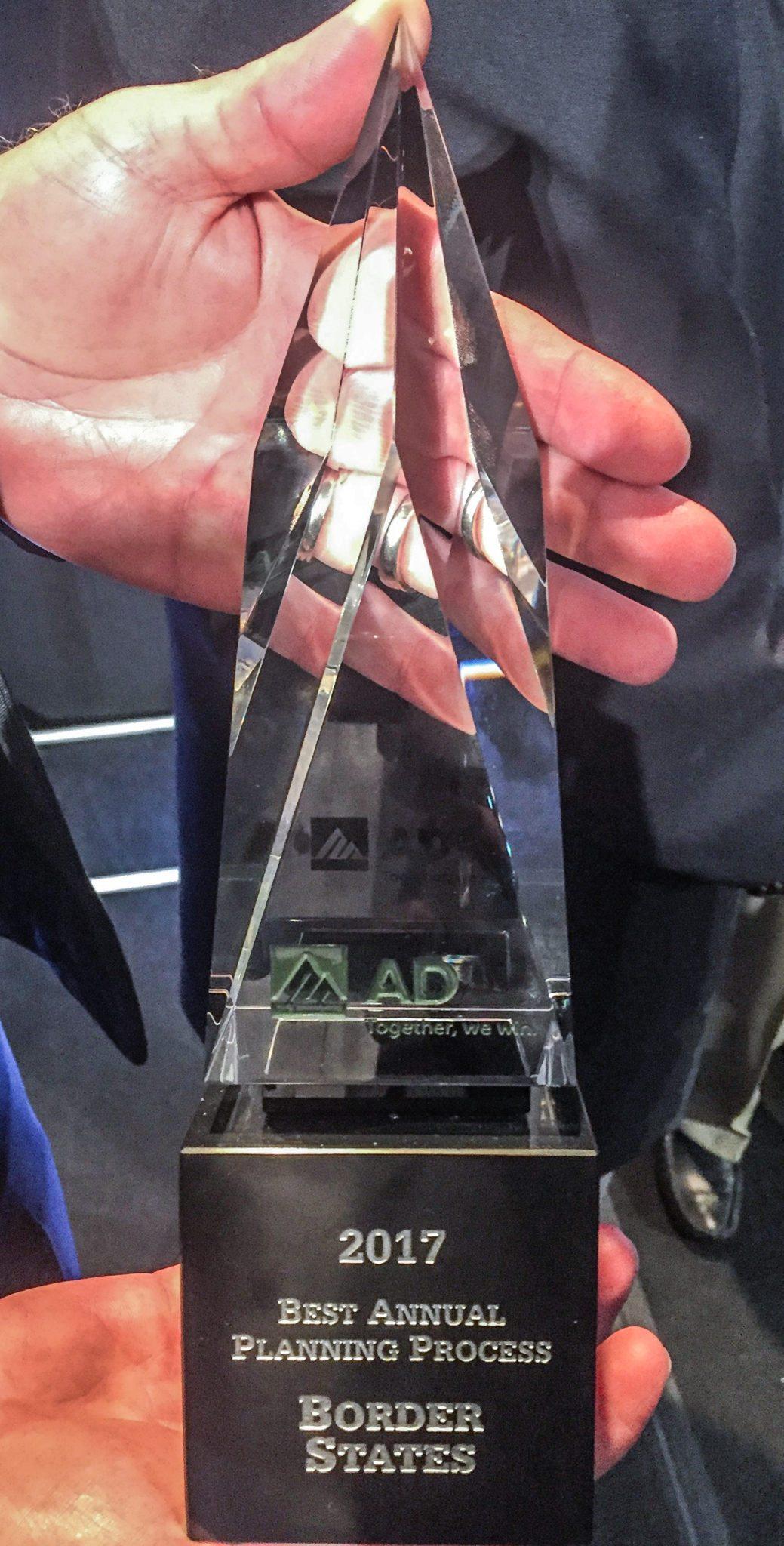 AD Award
