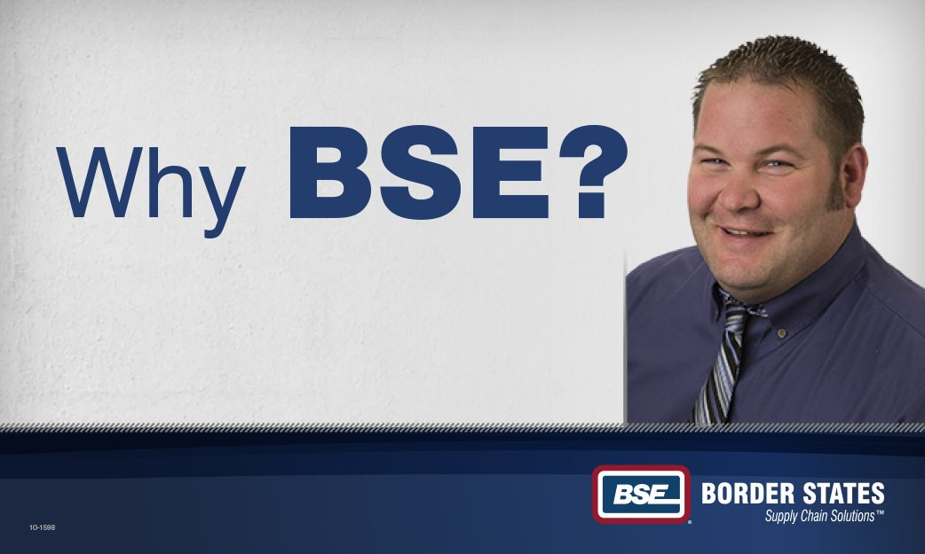 Why BSE? Your passion belongs here