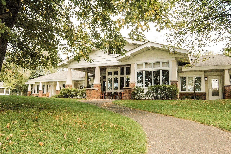 Child respite and hospice home Crescent Cove