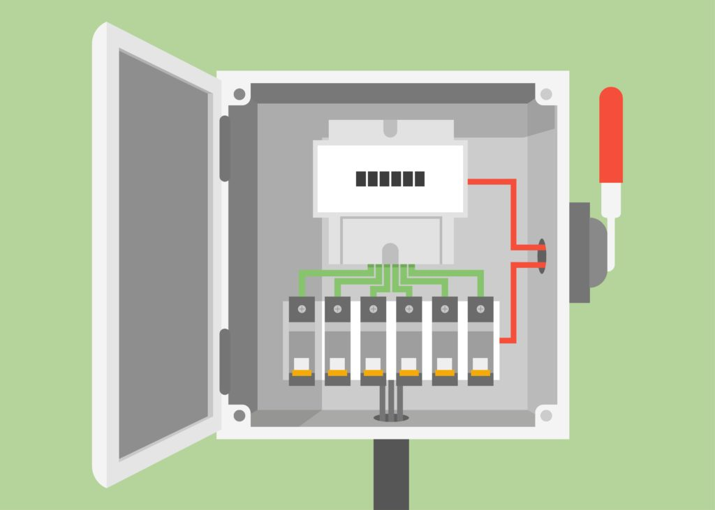 Electrical Box Fuse Code : Electrical panel inspection safety tips for every electrician