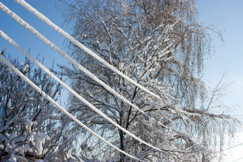 Fight winter power outages
