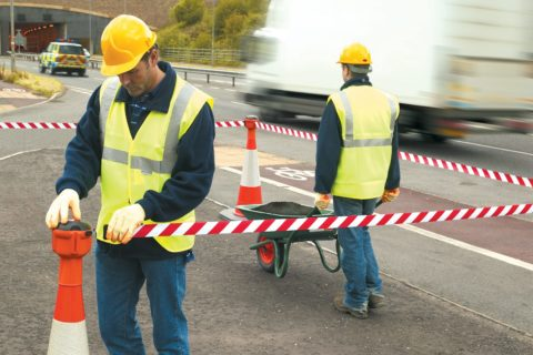attachable safety barriers