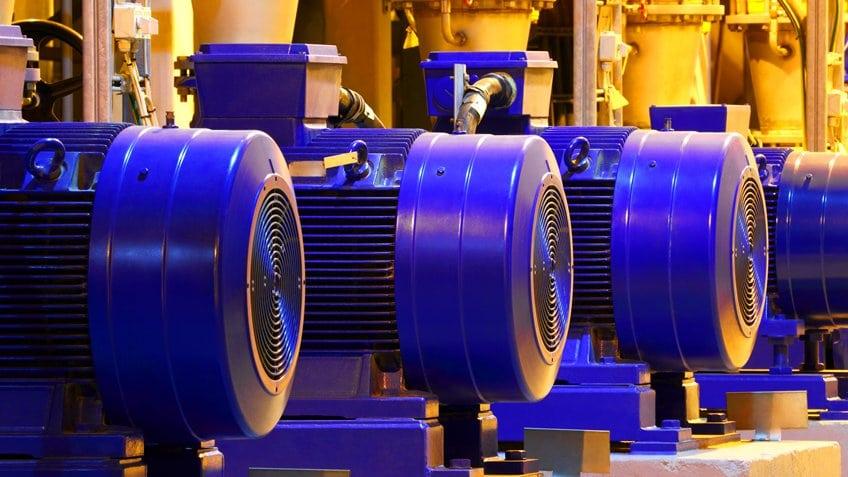 VFD energy savings