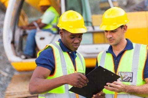 communication methods for any construction site