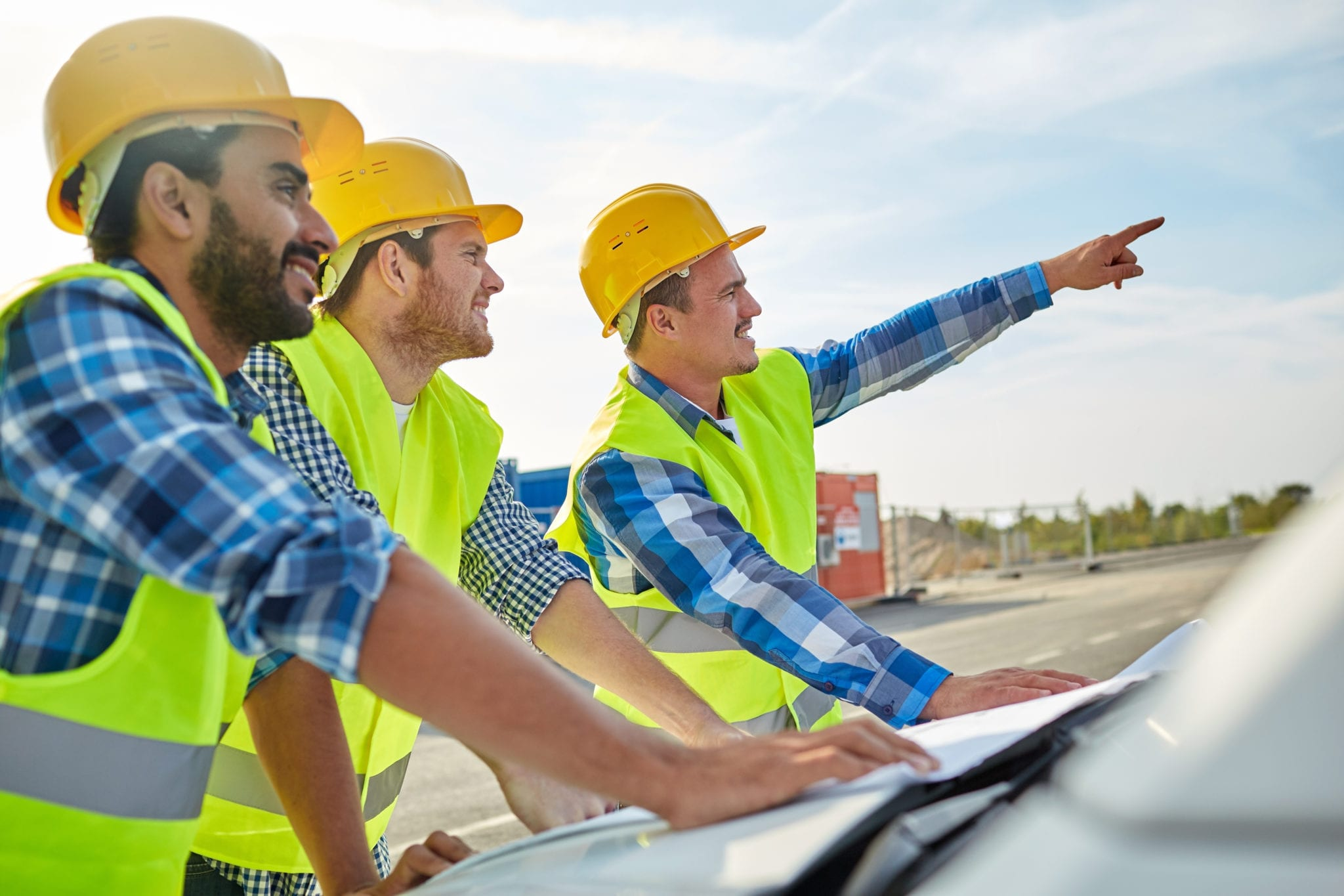 find skilled construction workers