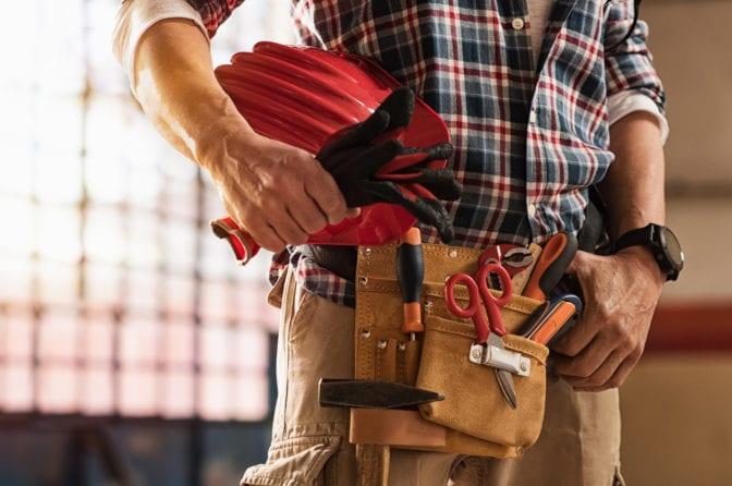 tool maintenance checklist