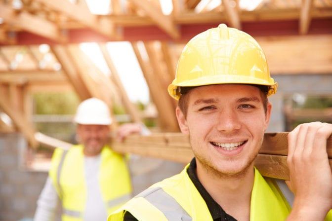 construction leadership training