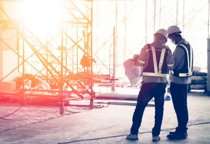 keys to success in a construction company