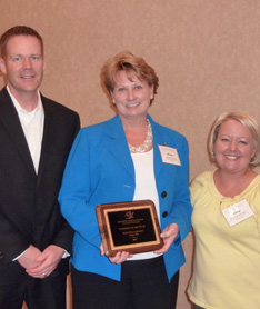 ESOP Company of the Year 2013