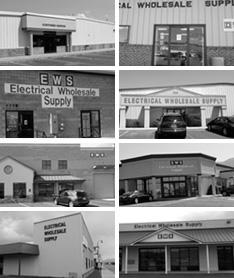 EWS Acquisition