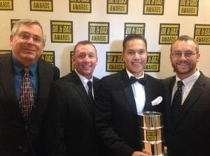 Border States Electric Wins Industry Supplier of the Year