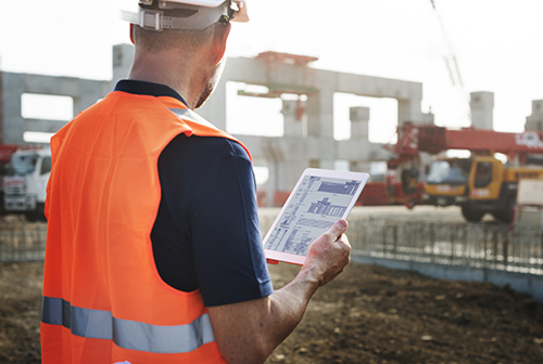 emerging technology could transform the construction industry