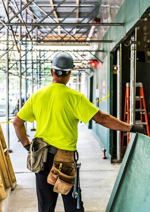 ways for construction companies to handle mistakes
