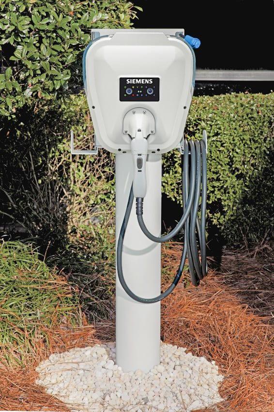 utility electric vehicle programs