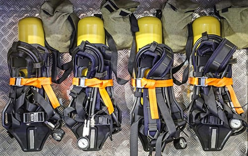 choosing the right scba