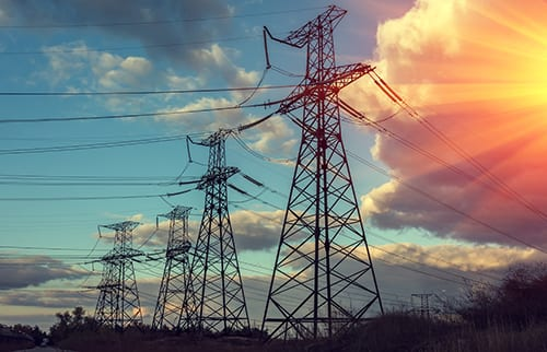 how utilities manage cybersecurity